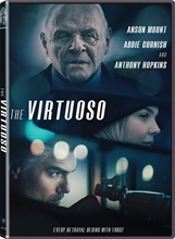 Picture of The Virtuoso [DVD]