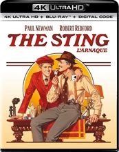 Picture of The Sting [UHD]