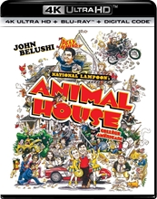 Picture of Animal House [UHD]