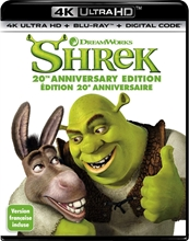Picture of Shrek 20th Anniversary Edition [UHD]