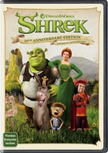 Picture of Shrek 20th Anniversary Edition [DVD]