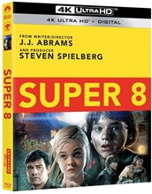 Picture of Super 8 [UHD]