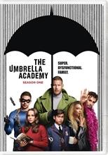Picture of Umbrella Academy: Season One [DVD]