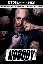Picture of Nobody [UHD+Blu-ray+Digital]