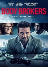 Picture of Body Brokers [DVD]