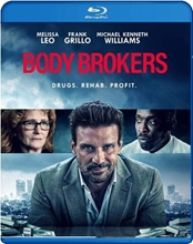 Picture of Body Brokers [Blu-ray]