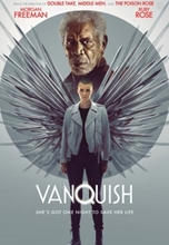 Picture of Vanquish [Blu-ray]