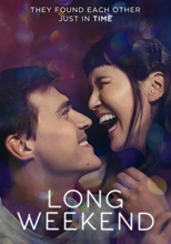 Picture of Long Weekend [DVD]