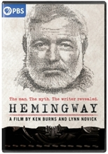 Picture of Hemingway: A Film by Ken Burns and Lynn Novick [DVD]