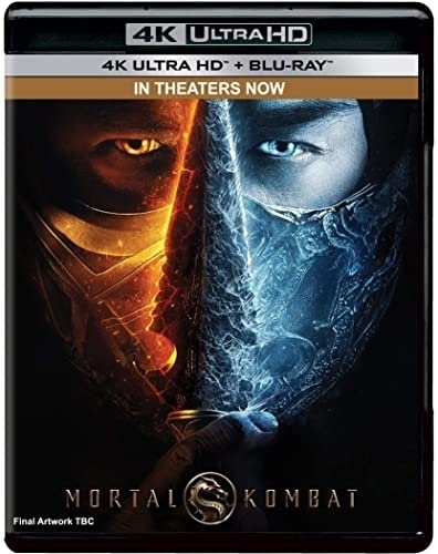 Picture of Mortal Kombat [UHD]