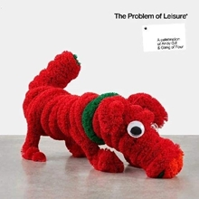 Picture of The Problem Of Leisure: A Celebration of Andy Gill and Gang Of Four (Indie Exclusive) by Various Artists (2LP)