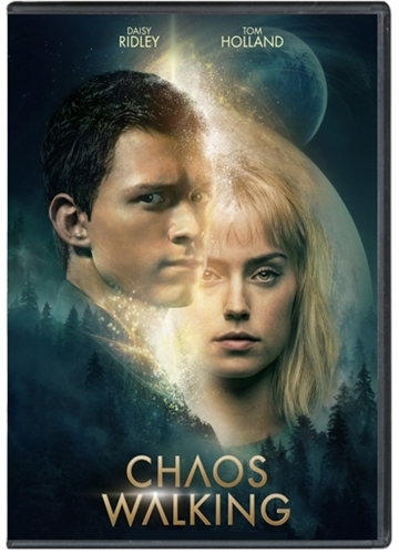 Picture of Chaos Walking [DVD]