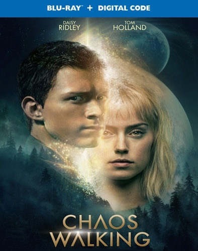Picture of Chaos Walking [Blu-ray]