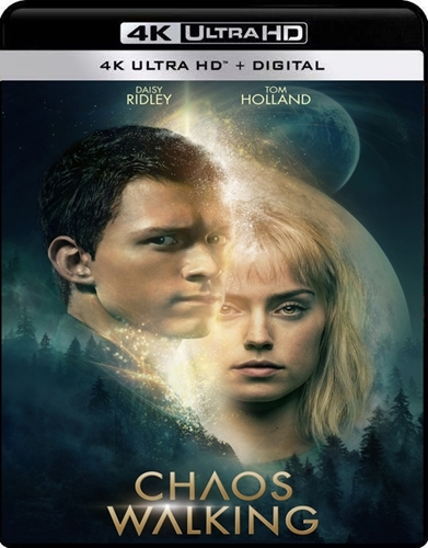Picture of Chaos Walking [UHD+Digital]