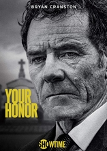Picture of Your Honor [DVD]