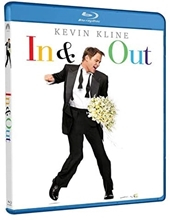 Picture of In & Out [Blu-ray]