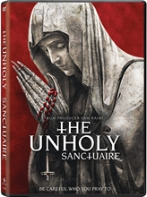 Picture of The Unholy [DVD]