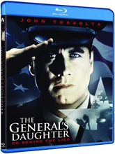 Picture of The General's Daughter [Blu-ray]