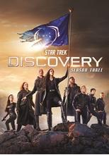 Picture of Star Trek: Discovery - Season Three [DVD]