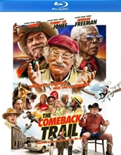 Picture of The Comeback Trail [Blu-ray]