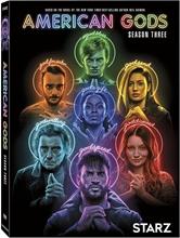 Picture of American Gods: Season 3 [DVD]