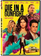 Picture of Die in a Gunfight [DVD]