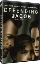 Picture of Defending Jacob [DVD]