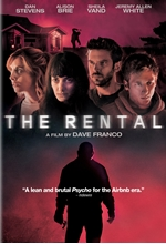 Picture of The Rental [DVD]