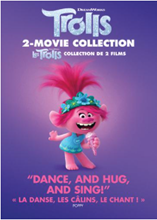 Picture of Trolls 2-Movie Collection [DVD]