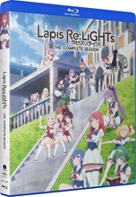 Picture of Lapis Re: LiGHTS - The Complete Season - (SUB ONLY) [Blu-ray]