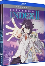 Picture of A Certain Magical Index II - Season 2 [Blu-ray]