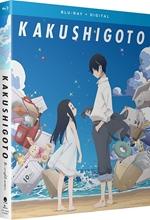 Picture of Kakushigoto - The Complete Season [Blu-ray+Digital]