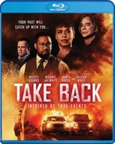 Picture of Take Back [Blu-ray]