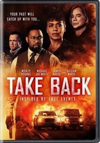 Picture of Take Back [DVD]