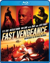 Picture of Fast Vengeance [Blu-ray]