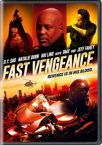 Picture of Fast Vengeance [DVD]
