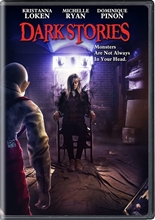 Picture of Dark Stories [DVD]