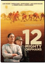 Picture of 12 Mighty Orphans  (Bilingual) [DVD]