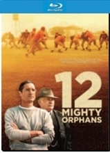 Picture of 12 Mighty Orphans  (Bilingual) [Blu-ray]