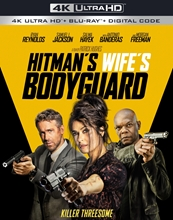 Picture of The Hitman's Wife's Bodyguard [UHD+Blu-ray]