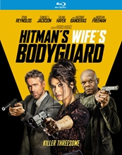 Picture of The Hitman's Wife's Bodyguard [Blu-ray]