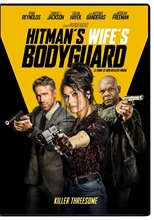 Picture of The Hitman's Wife's Bodyguard [DVD]