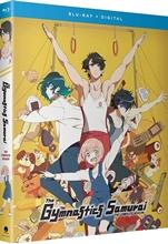Picture of The Gymnastics Samurai - The Complete Season [Blu-ray]