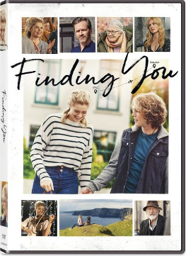 Picture of Finding You [DVD]