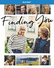Picture of Finding You [Blu-ray]