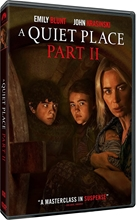 Picture of A Quiet Place Part II [DVD]
