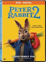 Picture of Peter Rabbit 2 (Bilingual) [DVD]