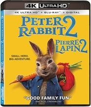 Picture of Peter Rabbit 2 (Bilingual) [UHD]
