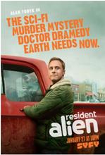 Picture of Resident Alien: Season One [DVD]