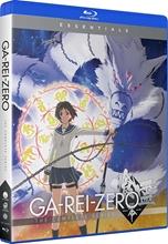 Picture of Ga-Rei-Zero - The Complete Series - Essentials [Blu-ray]